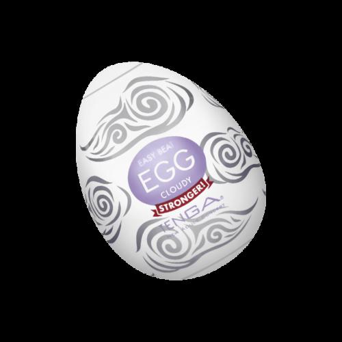 Tenga 'Egg Cloudy', 6 cm