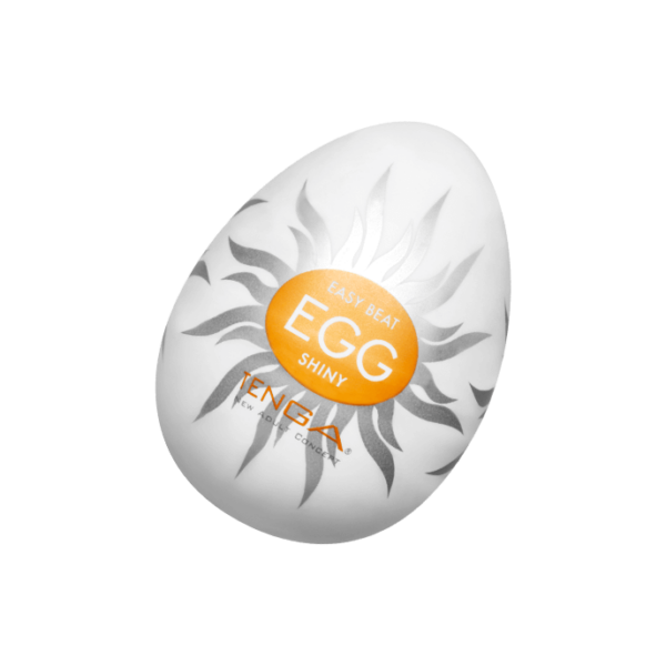 Tenga 'Egg Shiny', 6 cm