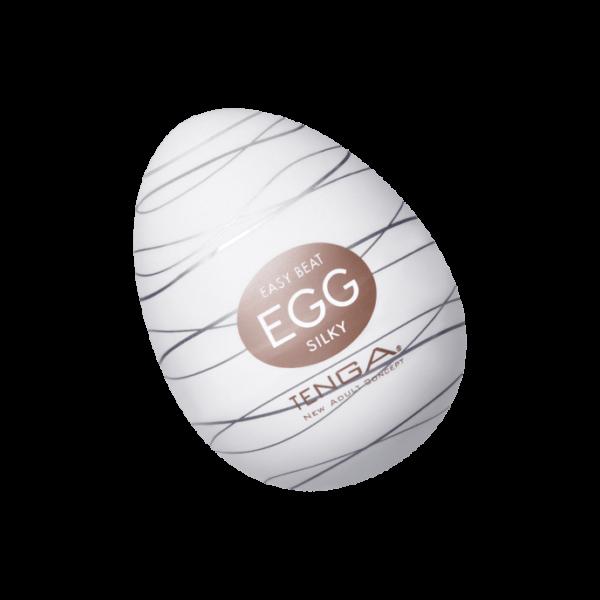 Tenga 'Egg Silky', 6 cm