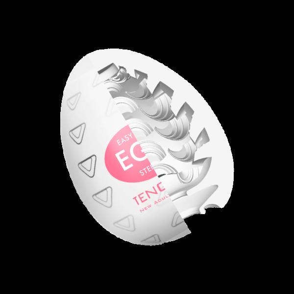 Tenga 'Egg Stepper', 6 Stück, 6,5 cm