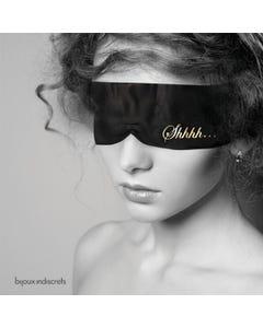 Blindfold - Black