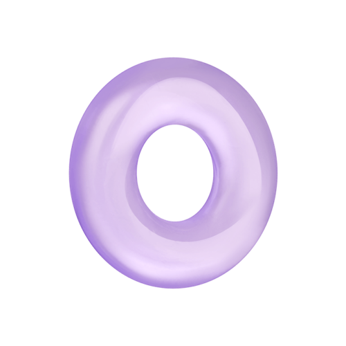 Breiter Penisring, 2 - 5 cm