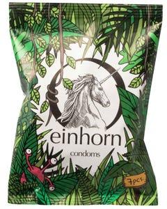 Einhorn Kondome - Fummeldschungel