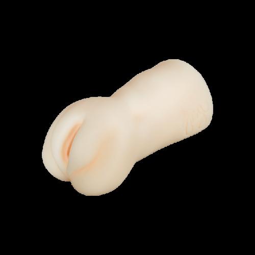 Handlicher Vagina-Masturbator, 15 cm