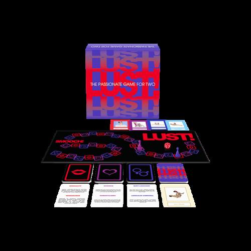 Kheper Games 'Lust! Board'
