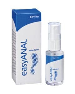 easy Anal Relax Spray - 30 ml