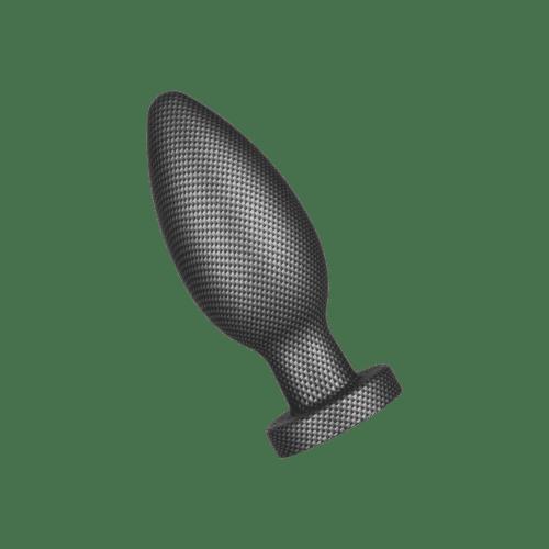 Blush Novelties 'Spark - Silicone Plug Large', 16 cm