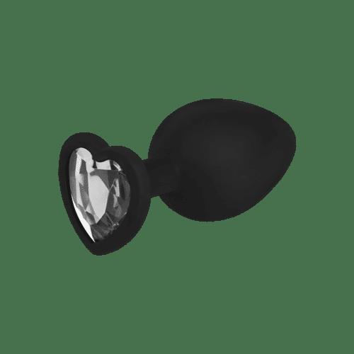 Blush Novelties 'Temptasia - Bling Plug', 8 cm